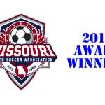 2015 Missouri Youth Soccer Award Winners Announced
