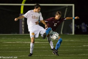 DeSmet and CBC Battle to Scoreless Draw