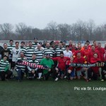 Charity Match – AO STL v St Louligans