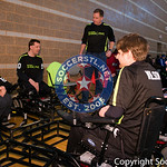 DASA Power Soccer Feb 15, 2014
