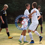 Lutheran South Captures Conference Win at Priory in OT