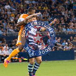 2014-08-30 Houston Dynamo extend Sporting KC losing streak