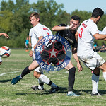 Quincy Hawks Get Shutout Win at Maryville Saints
