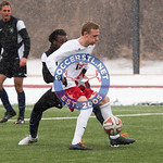 SIUE Cougars host USL side Saint Louis FC in Spring exhibtion match