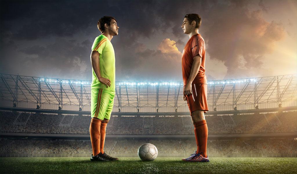 Soccer Captain
