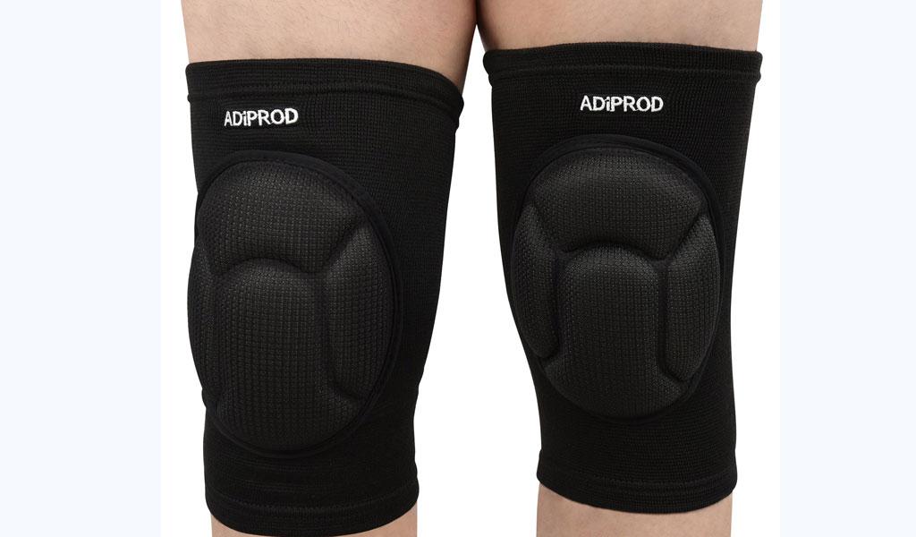 goalkeeper kneepads
