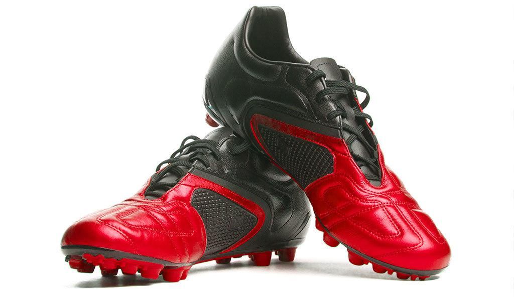 Wide Foot Soccer Cleats