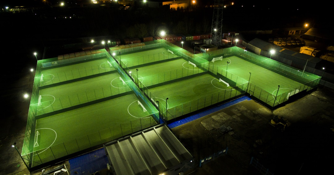 SoccerWorld Carlisle - carlisle football pitches