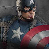 Amerika kapitány vs. Tél Katonája