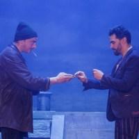 """""""Ha jól csináljuk a szakmánkat, akkor a színház képes nem csak tudásilag, de lelkileg is orvosolni az emberek problémáit"""" – interjú Szabó P. Szilveszterrel"""