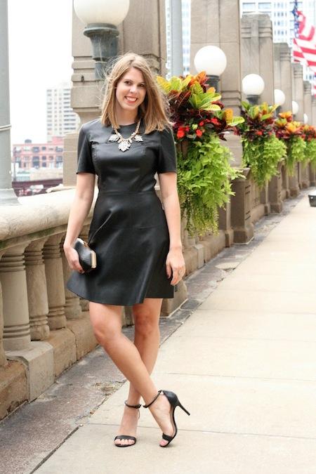 updated little black dress fashionfriday