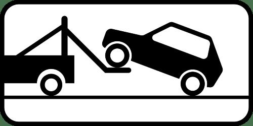 Эвакуировали автомобиль — что делать?