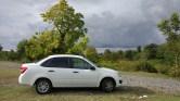 Прокат авто в Абхазии из Сочи