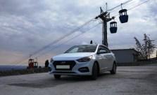 Аренда авто в Сочи с выездом в Крым