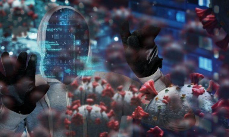pandemia cibernética, pandemia digital
