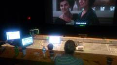 The final mix at DBC Sound!