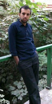 Bagherpour