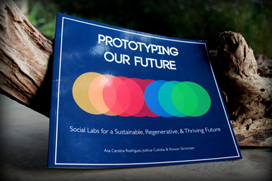 Prototyping Our Future:  Social Labs For A Sustainable, Regenerative & Thriving Future
