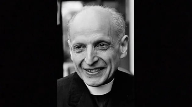 Two Prayers from Pedro Arrupe