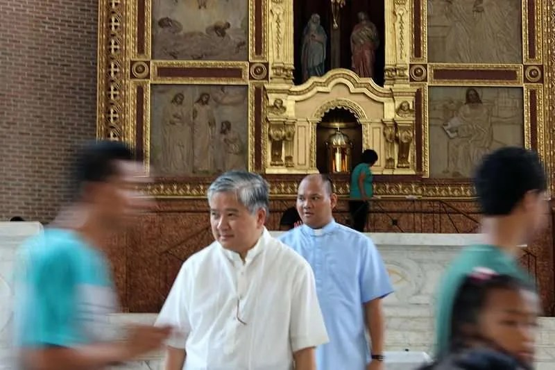 Extrajudicial Killings condemned by Philippine Bishops