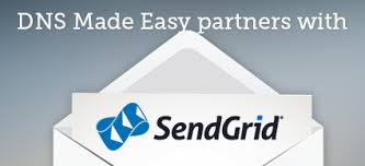 DNS Made Easy and SendGrid Announce Integration