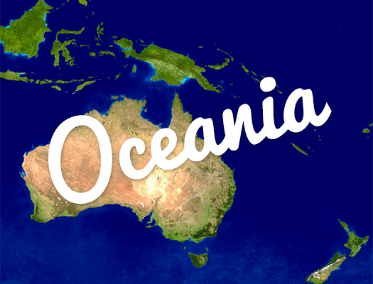DNS Made Easy expands their GTD service by the addition of the Oceania region