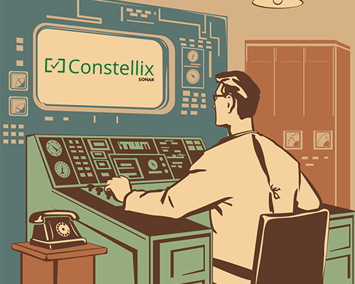 Constellix Analytics and Monitoring for the best DNS Performance