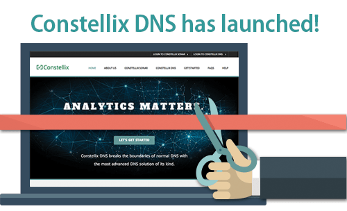 Constellix DNS Launches in Beta and Provides a Superior Avenue to Traffic Management