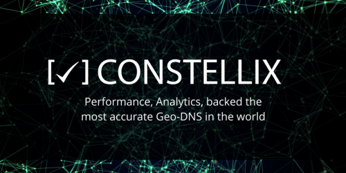 Constellix Performance & Analytics
