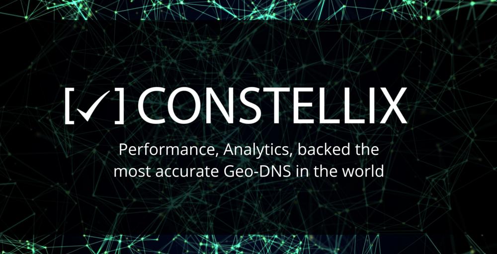 Constellix Performance & Analytics