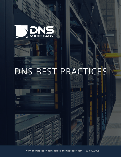 DNS Made Easy Best Practices