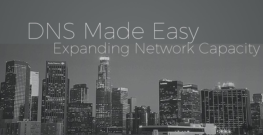 DNS Made Easy Expands Los Angeles POP