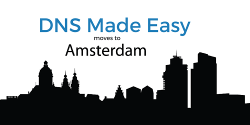 DNS Made Easy in Amsterdam