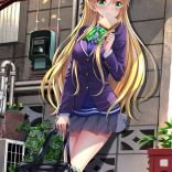 Karen-Tendou-gamers-light-novel-40618927-424-600
