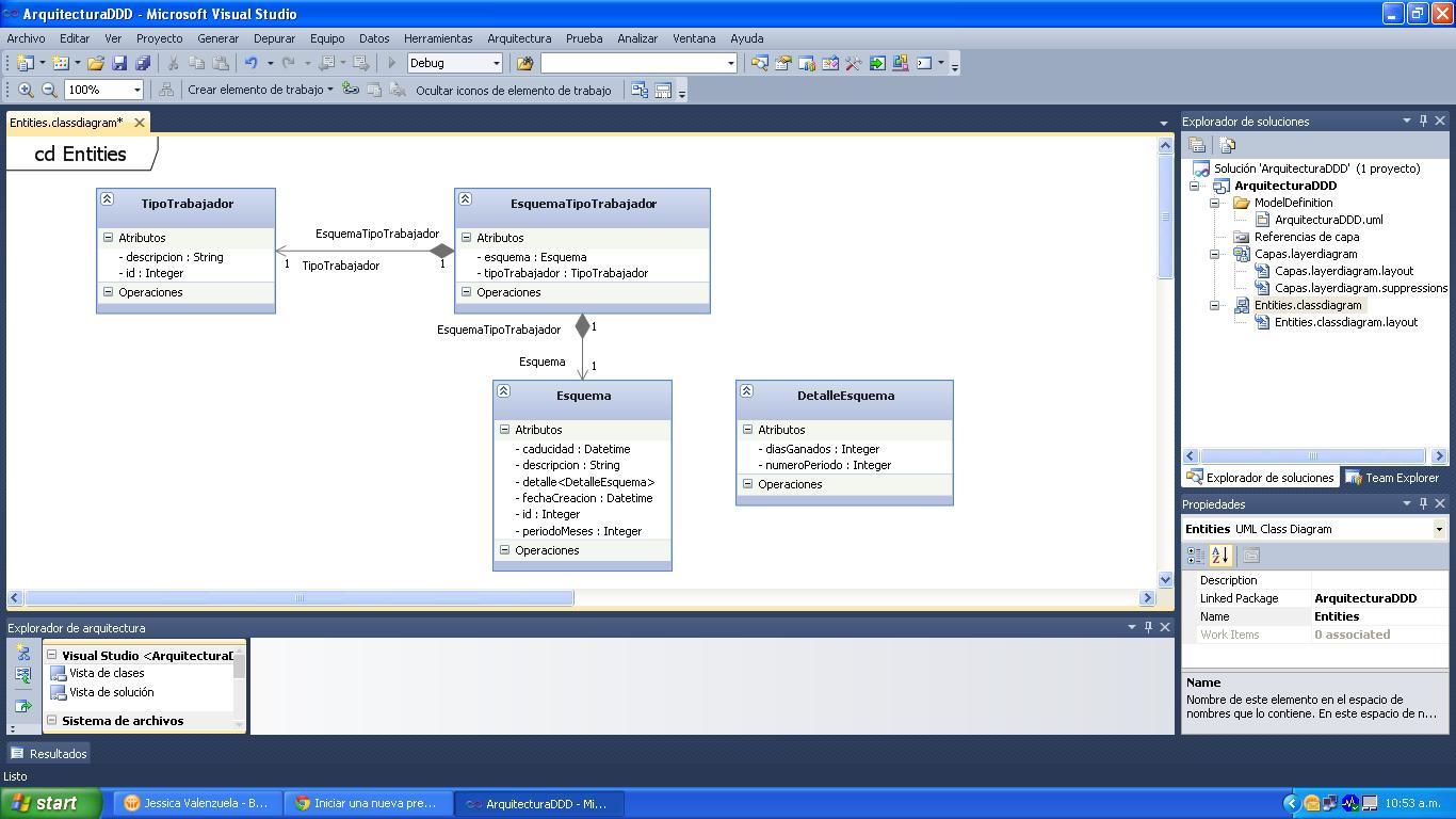 visual studio 2013 generate class diagram dimarzio telecaster wiring crear codigo de uml