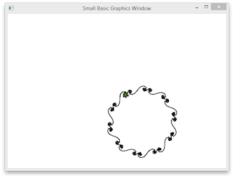 Small Basic: Turtle Polygon Patterns – User Ed