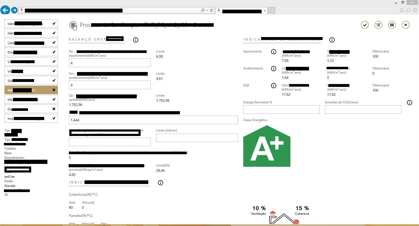 HTML Desktop Examples