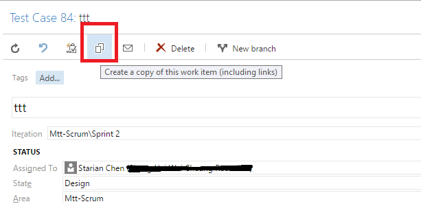 Importing Test Cases from Excel to TFS 2015?