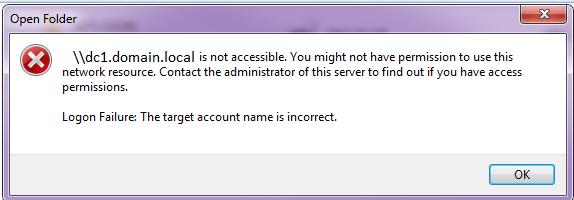 Event 4 Security Kerberos Krb Ap Err Modified