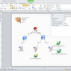 Database Diagram Visual Studio 2013 3 Phase To Single Transformer Wiring Visio Management Pack Designer Example Technet Articles