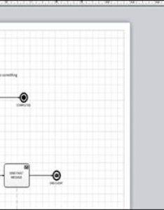 The visio  cprocess menu   also using bpmn to design model and document biztalk rh social technet microsoft