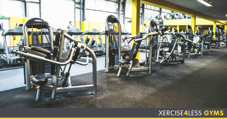 Focus On Your Health With Xercise4less Gyms Xercise4less Gyms