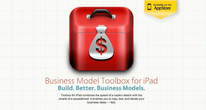 Business Model Toolbox para Community Managers