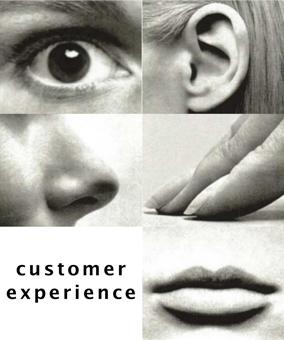 Social Media Powers Customer Experience (1/2)