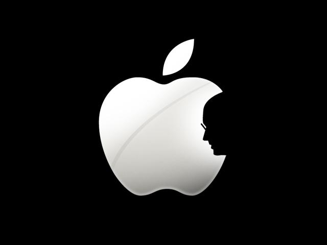 Apple Logo by Jonathan Mak