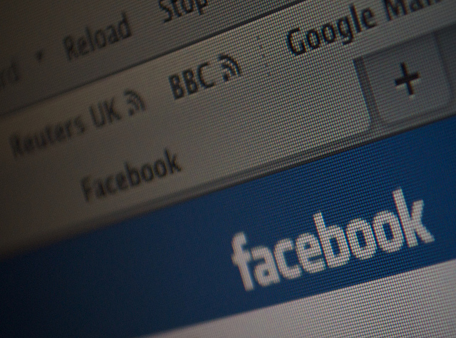 Facebook Denies Leak of Private Messages on Timeline