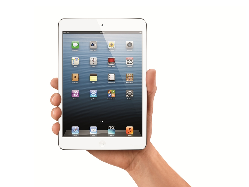 Excellent Ipad Mini Packs Sales Punch Against Rivals Beutiful Home Inspiration Xortanetmahrainfo