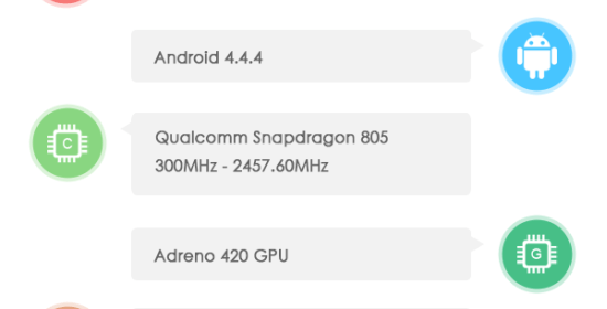 Another tablet from Amazon? New Kindle Fire HDX 8.9, spotted!