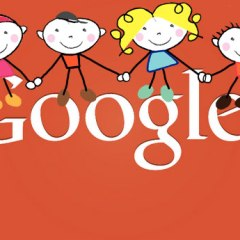 Google+ looking to kid pages and a more family friendly option
