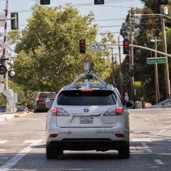 "Google's self-driving cars faced 11 accidents but ""it wasn't the autonomous car's fault"""